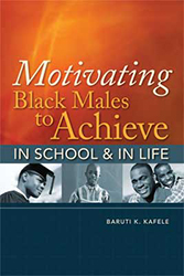 Motivating Black Males to Achieve in School and in Life ASCD8578