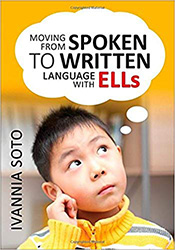 Moving From Spoken to Written Language With ELLs CP0363