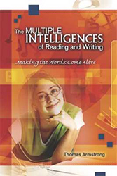 Multiple Intelligences of Reading and Writing, The 9780871207180