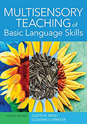 Multisensory Teaching of Basic Language Skills (4/e) Br2261