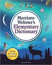 Merriam-Webster's Elementary Dictionary (Updated, Expanded) MW6763