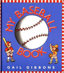 My Baseball Book Harp1377