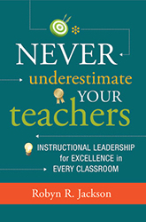 Never Underestimate Your Teachers ASCD5286