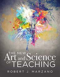 New Art and Science of Teaching, The ASCD4965
