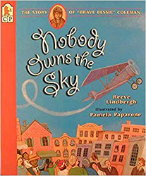Nobody Owns the Sky PRH3618