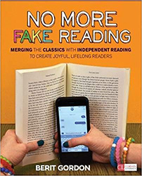 No More Fake Reading CPL5510