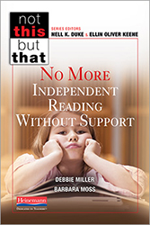 No More Independent Reading Without Support Hein9045