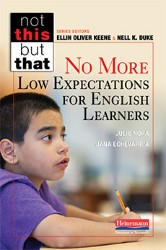 No More Low Expectations for English Learners Hein4719