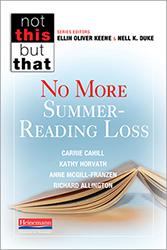 No More Summer-Reading Loss Hein9038