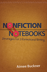 Nonfiction Notebooks Sten9521