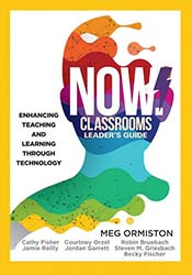 NOW Classrooms, Leader's Guide Sol9461