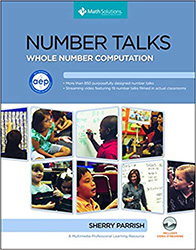 Number Talks Math9116