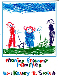 Phonics Friendly Families Absey2135