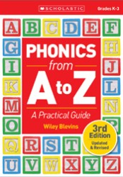 Phonics from A to Z (2/e) Sch5113