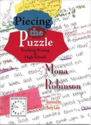 Piecing the Puzzle 9781888842548