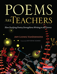 Poems Are Teachers Hein6537
