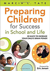 Preparing Children for Success in School and Life CP8445