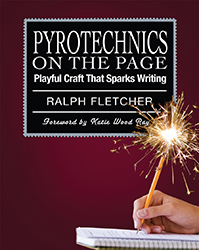 Pyrotechnics on the Page 9781571107831
