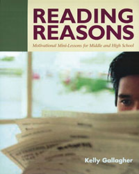 Reading Reasons 9781571103567