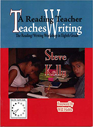 Reading Teacher Teaches Writing, A 9781888842555