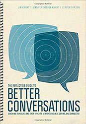 Reflection Guide to Better Conversations, The CP8835