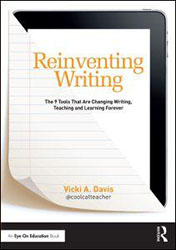 Reinventing Writing TFG2093