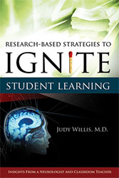 Research-Based Strategies to Ignite Student Learning ASCD3702