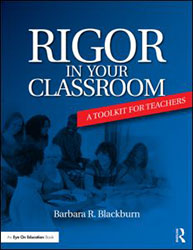 Rigor in Your Classroom EoE2871