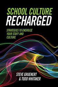 School Culture Recharged ASCD3458
