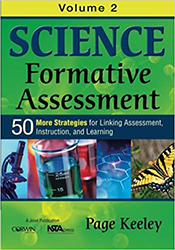 Science Formative Assessment, Volume 2 CP0258