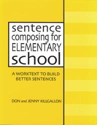 Sentence Composing for Elementary School Hein2231