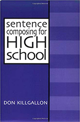 Sentence Composing for High School Hein4282