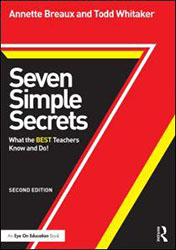 Seven Simple Secrets (2/e) EoE3735