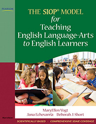 SIOP Model for Teaching English-Language Arts to English Learners, The PE7608