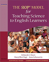 SIOP Model for Teaching Science to English Learners, The 9780205627592