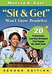 """Sit and Get"" Won't Grow Dendrites CP9342"