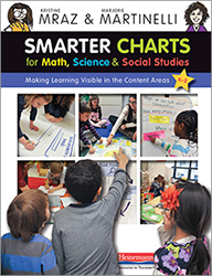 Smarter Charts for Math, Science, and Social Studies Hein6623