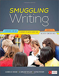 Smuggling Writing CPL2629