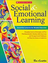 Social and Emotional Learning in Middle School Sch5298