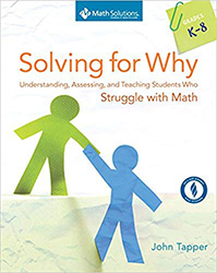 Solving for Why Math9338