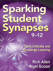 Sparking Student Synapses, Grades 9–12 CP1148