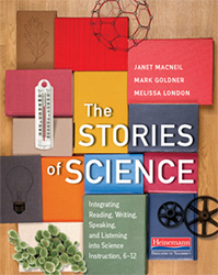 Stories of Science, The Hein6774