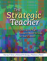 Strategic Teacher, The 9781416606093