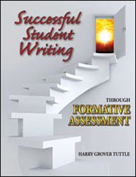 Successful Student Writing Through Formative Assessment EoE1287