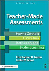 Teacher-Made Assessments (2/e) EoE6128