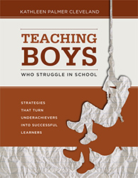 Teaching Boys Who Struggle in School ASCD3268