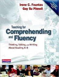 Teaching for Comprehending and Fluency Hein3085
