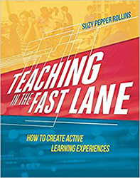 Teaching in the Fast Lane ASCD3380