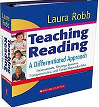 Teaching Reading 9780545064491
