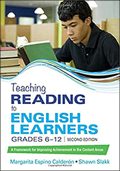 Teaching Reading to English Language Learners, Grades 6-12 9781412909266